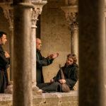 Un passeig per la història de Sant Pere de Galligants