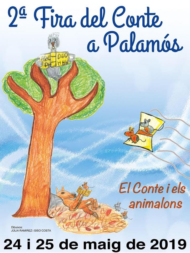 FIRA DEL CONTE PALAMOS