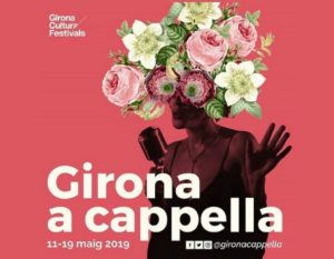 Festival de Música a Cappella de Girona