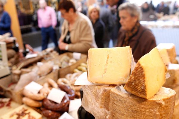 Fira d'Alimentació Artesana de Girona