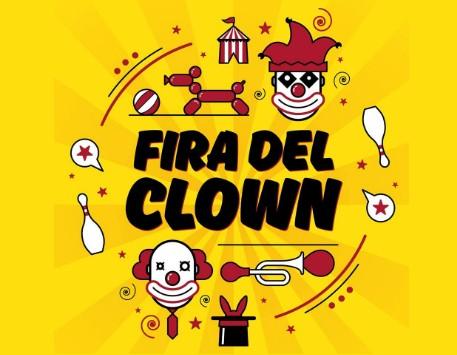 Fira del Clown Vilanova de la Muga perelada