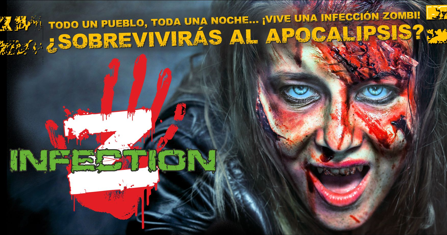Z-Infection Llagostera