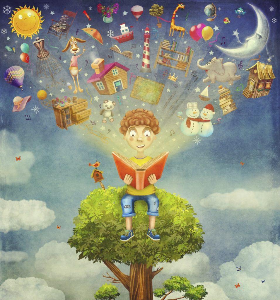 contes infantils girona