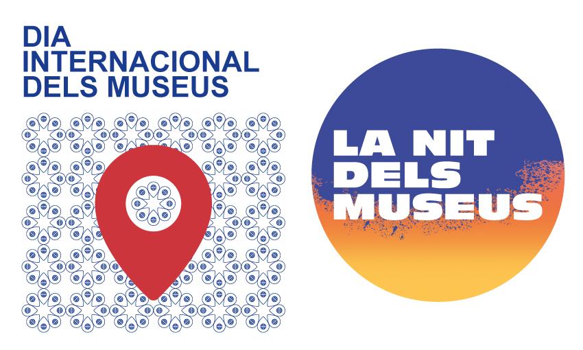 dia internacional dels museus i la nit dels museus