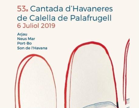 53 Cantada d'Havaneres de Calella de Palafrugell 2019