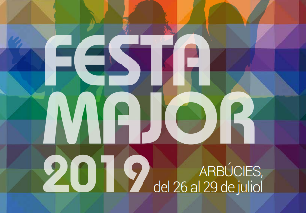 Festa Major d'Arbúcies 2019