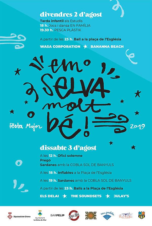 Festa Major de Selva de Mar