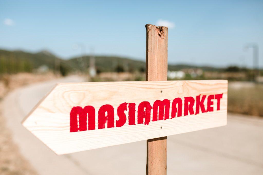 MasiaMarket