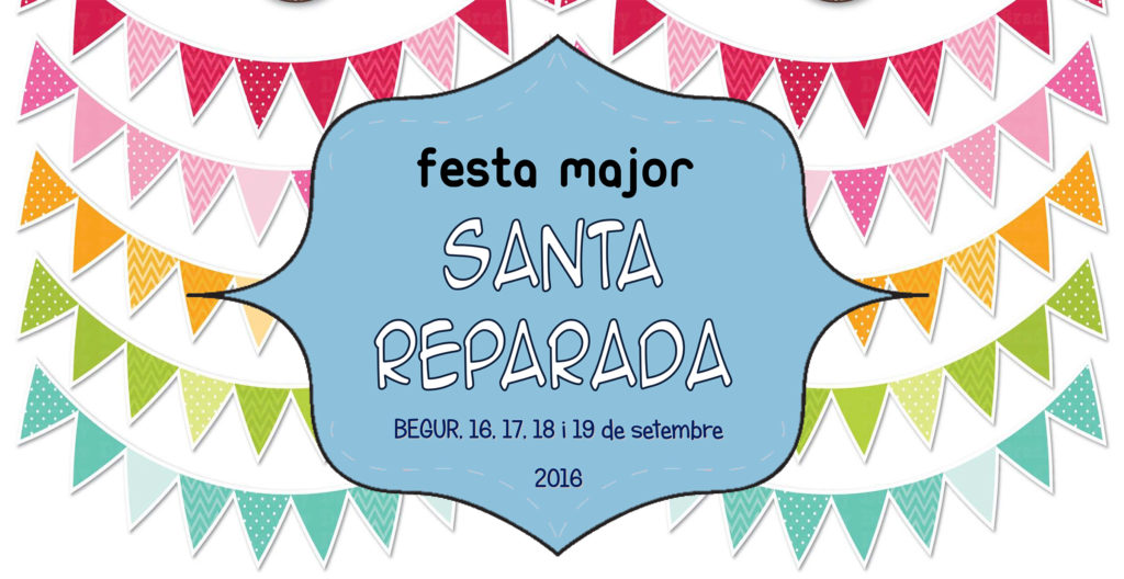 Festa Major de Santa Reparada
