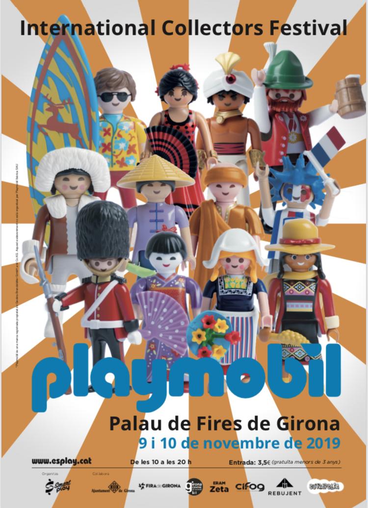 Fira Playmobil Girona