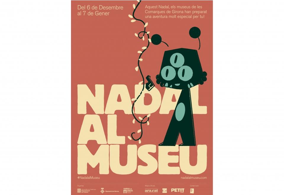 Nadal al Museu
