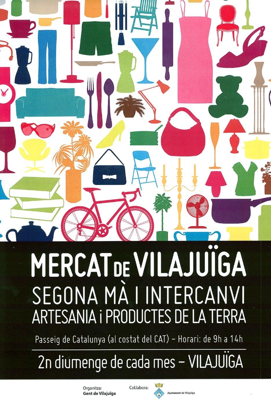 Mercat de Vilajuïga