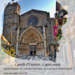 Visita Guiada Castelló d'Empúries Capital Comtal