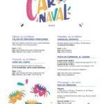 Carnaval de Llagostera