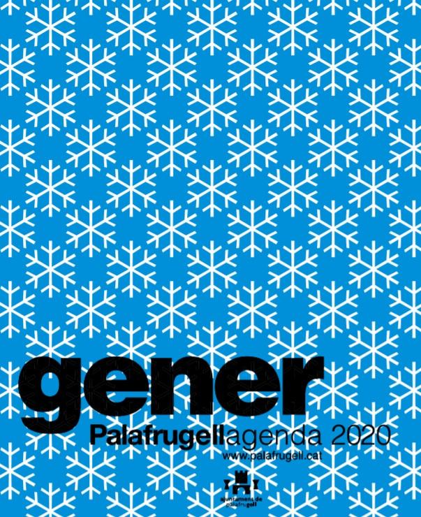 palafrugell agenda gener 2020