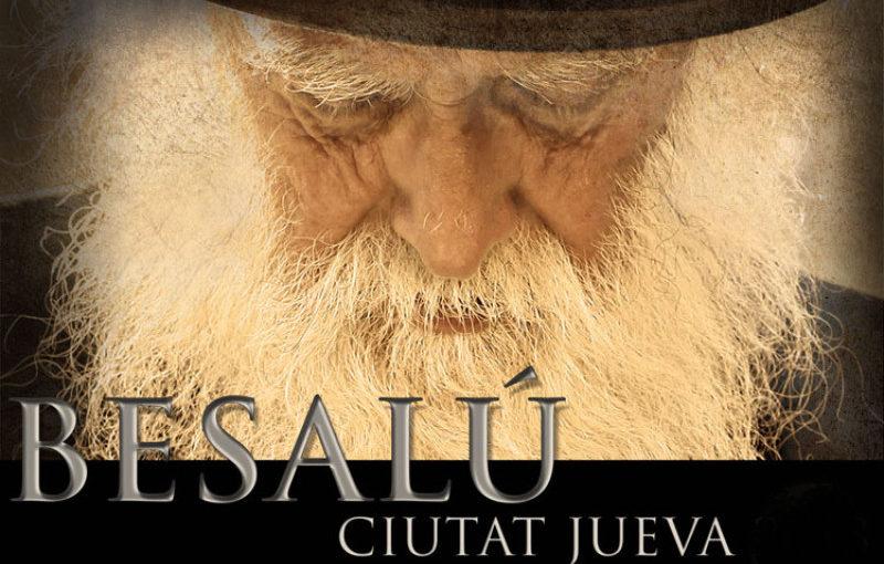 besalu ciutat jueva caratula