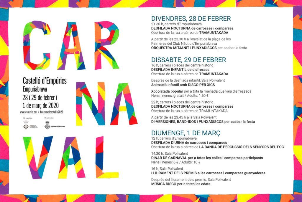 Carnaval de Castelló