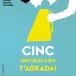 cinc cinema en catala infantil