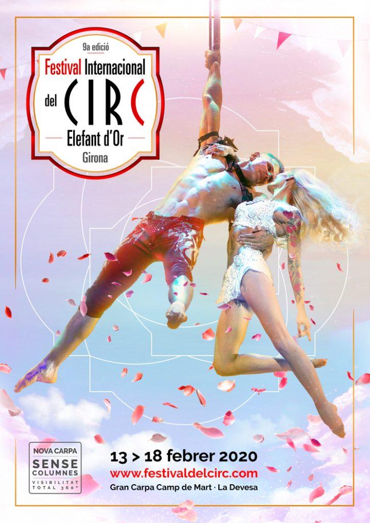 festival Internacional del Circ a Girona