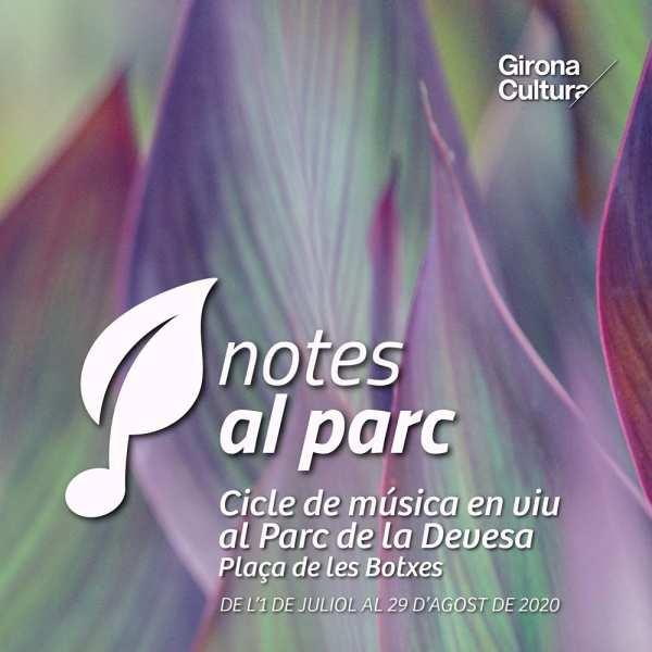 Notes al Parc