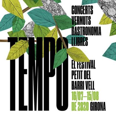 festival tempo