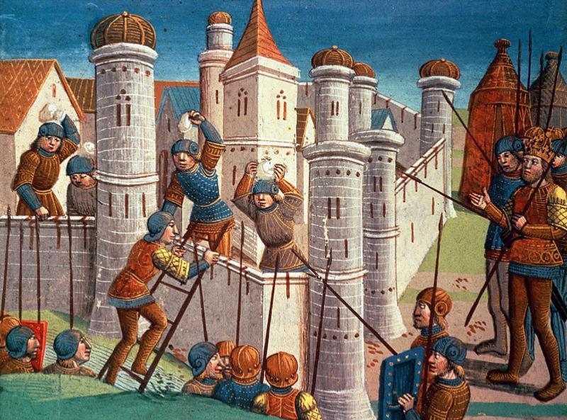 medieval a l'empordà