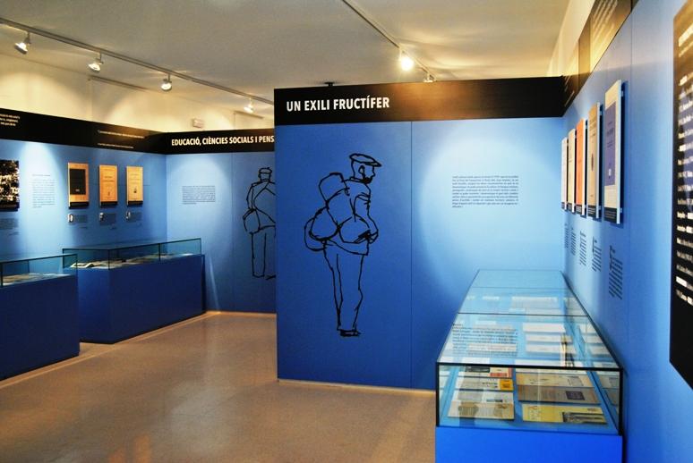 museu exili jonquera MUME