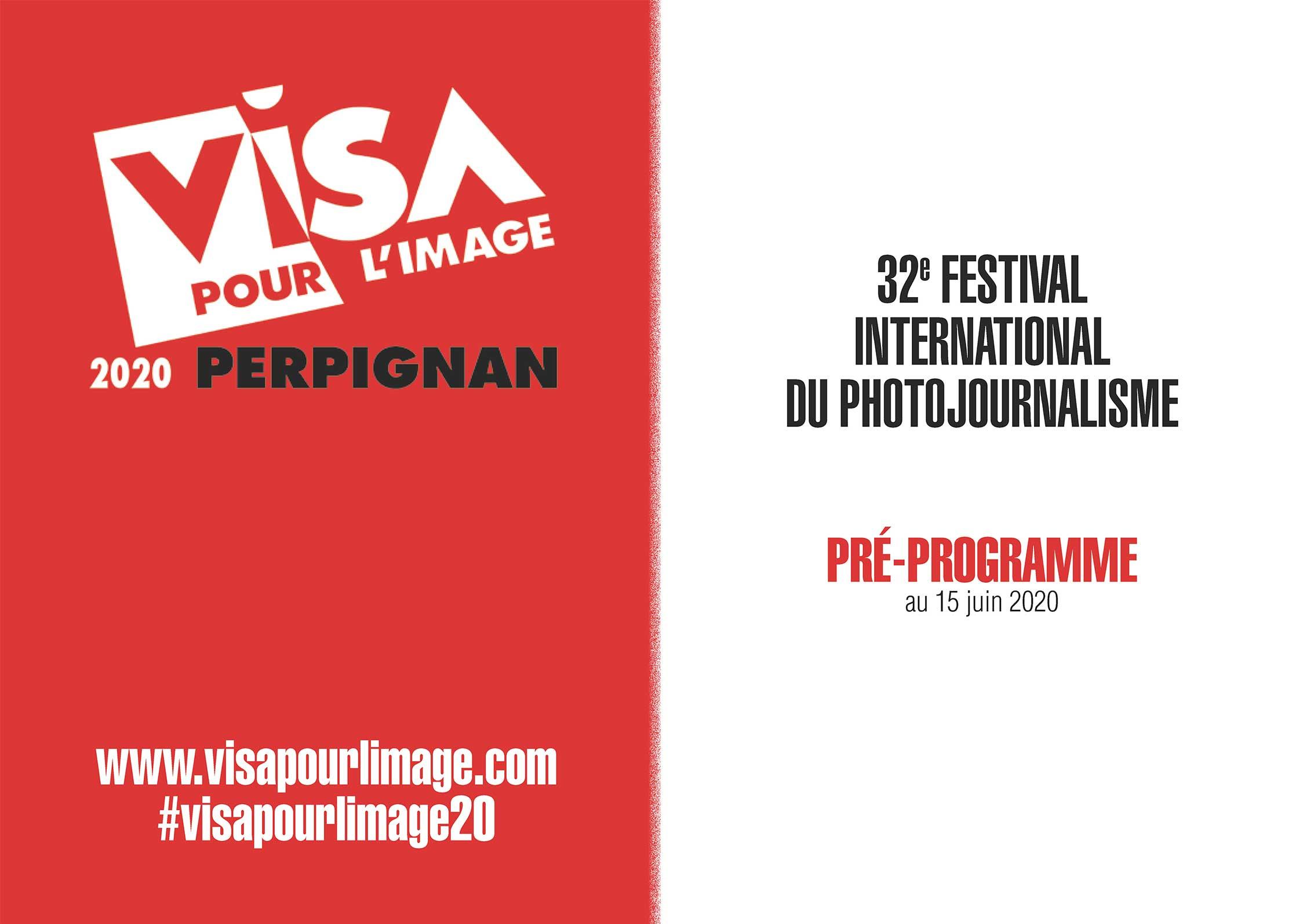 visa pour l'image 2020