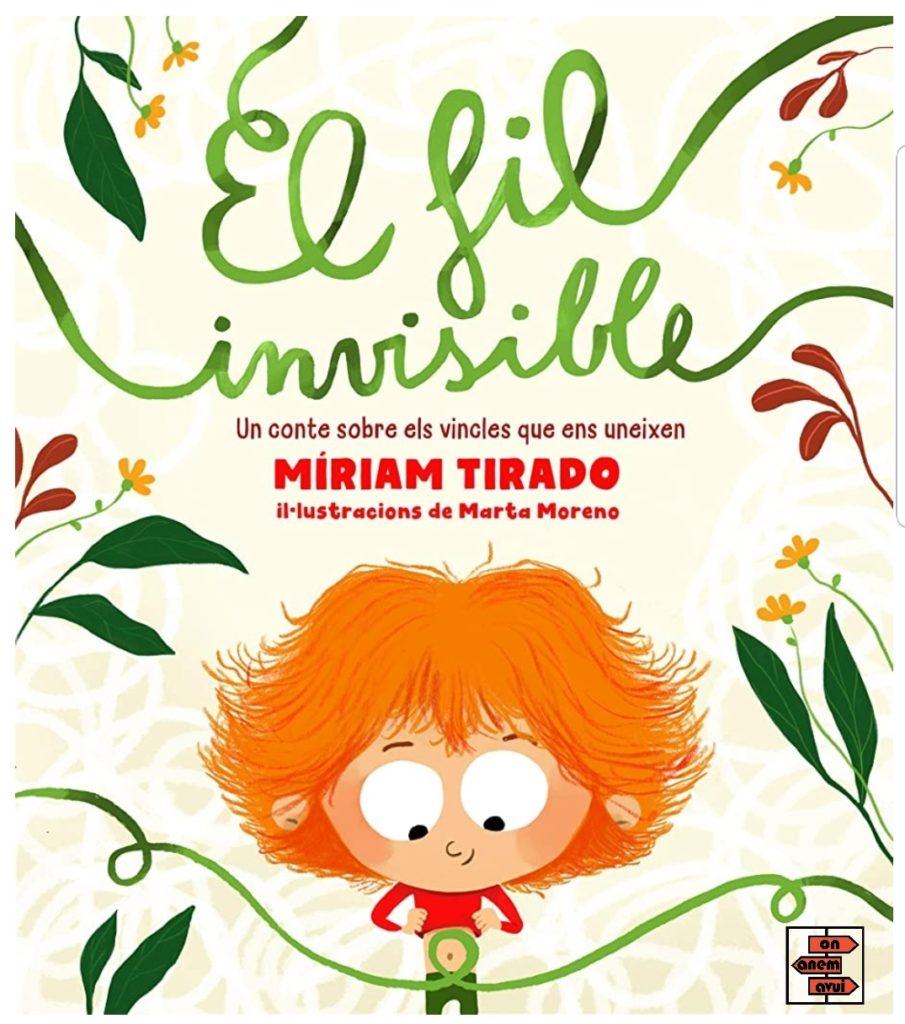 El Fil invisible de Miriam Tirado