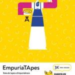 IV Edició d'EmpuriaTApes