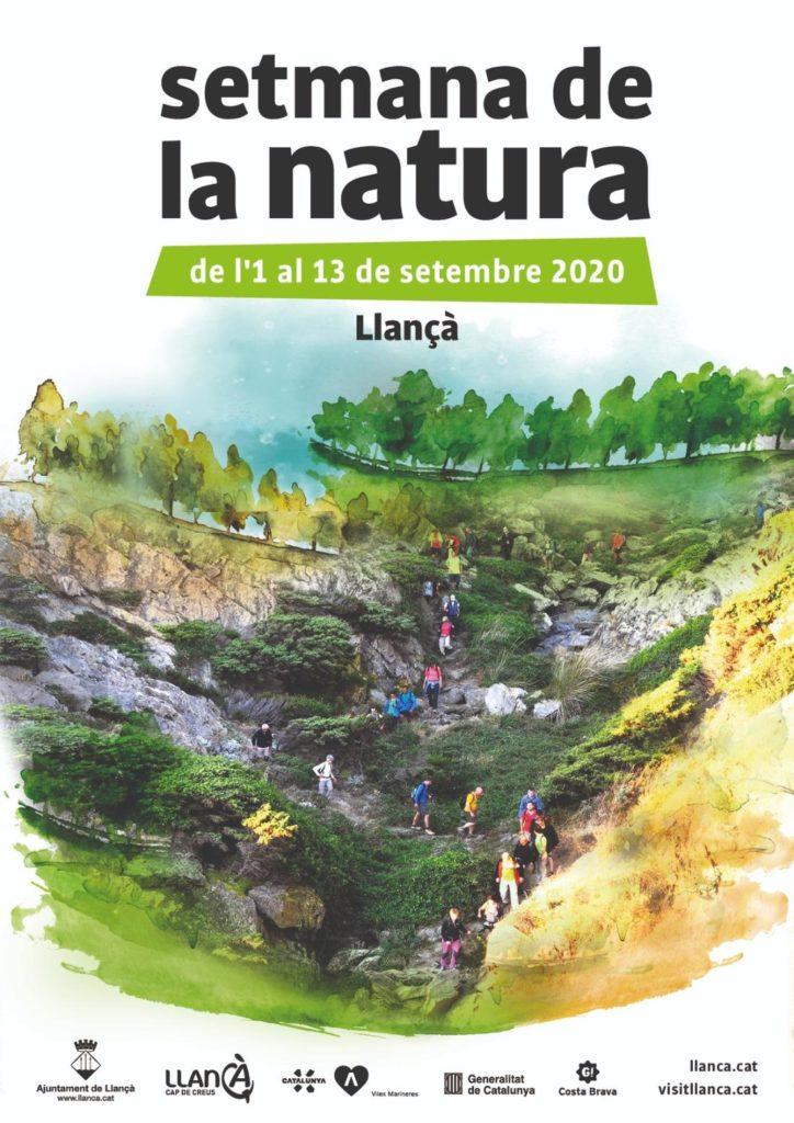 Setmana de Natura a Llança