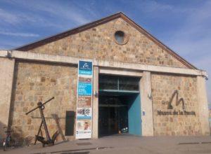 museu de la pesca palamos
