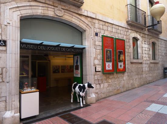 museu del joguet de catalunya figueres