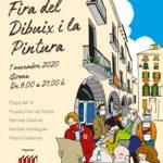 55a FIRA DEL DIBUIX I LA PINTURA