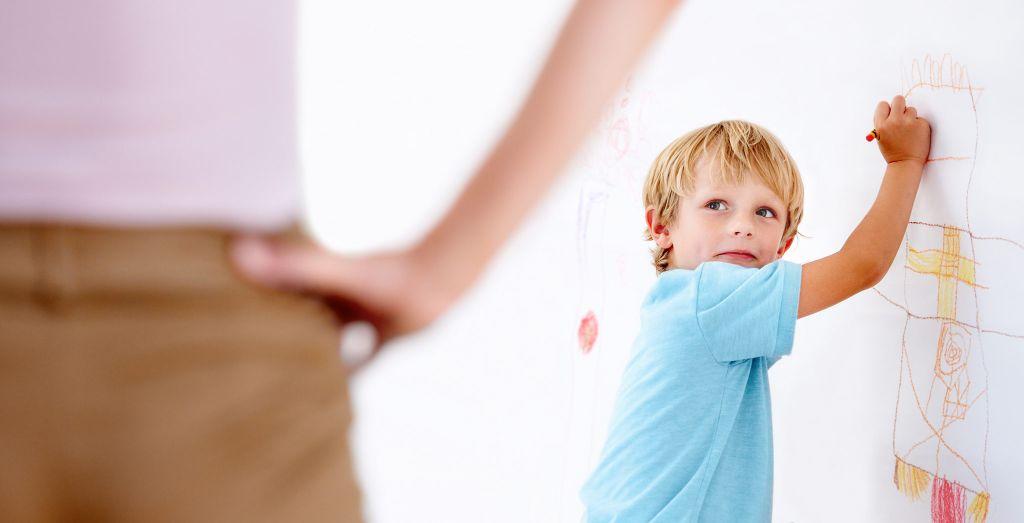 mama influencer educar sin castigos