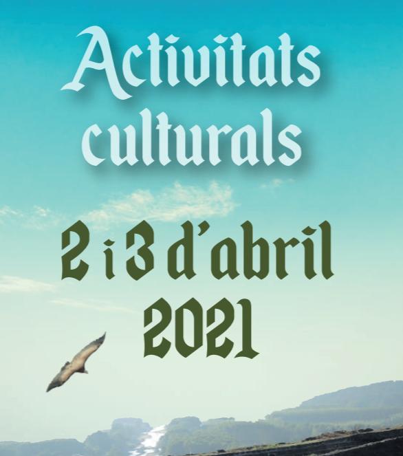 Activitats Culturals