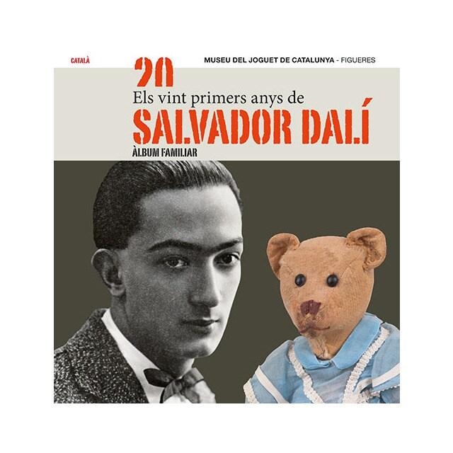 Els vint primers anys de Salvador Dalí