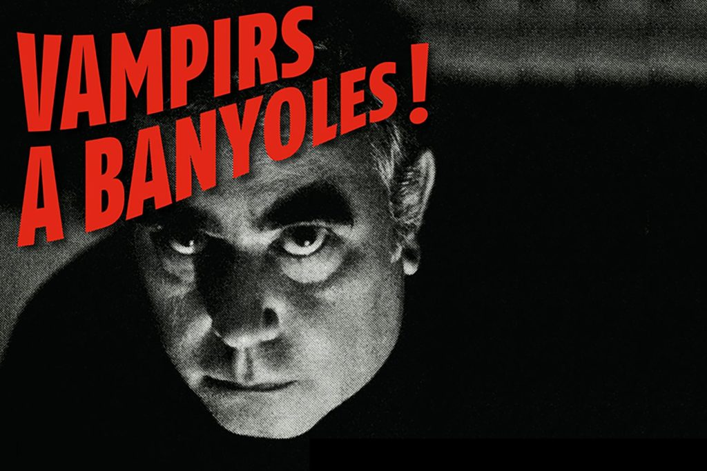 Vampirs a Banyoles