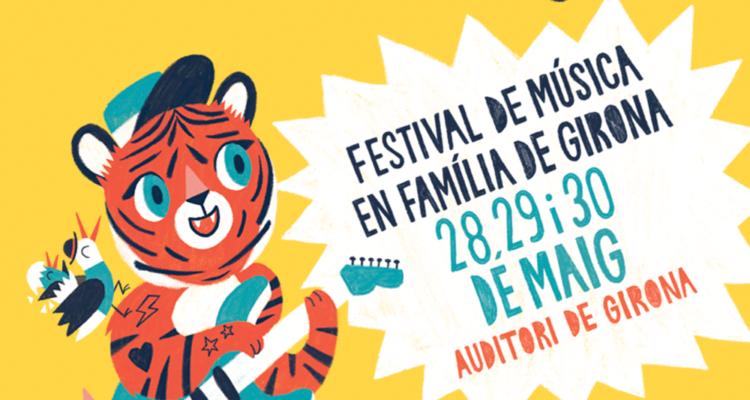 festivalot 2021 Girona