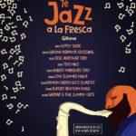 7è Jazz a la Fresca