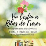 Viu l'estiu a Ribes de Freser