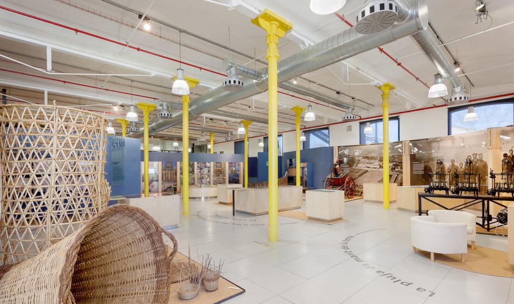 museu de l'aigua de salt