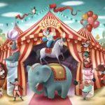 que fer girona i un circ