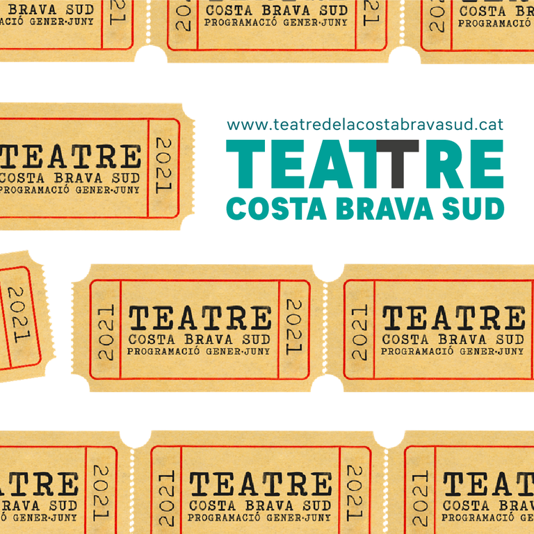 Teatre de la Costa Brava Sud
