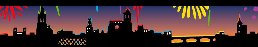 Fires de Sant Narcís 2021